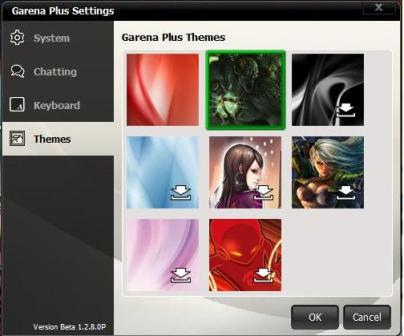 Download Garena Plus and Messenger Free