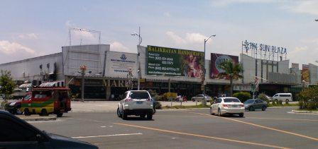 hk sun plaza
