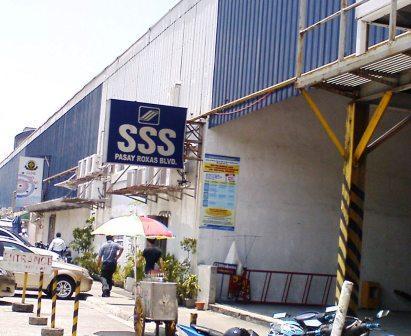 sss pasay branch
