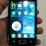 Samsung Galaxy Ace, Plus, Price Specs Philippines