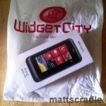 Widget City Philippines: My First purchase Review