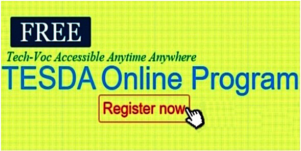 Tesda online program featured photo