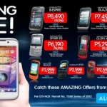 Alcatel One Touch (Amazing Sale) Price Philippines
