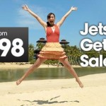 Jetstar Airways Airfare Sale Manila to Singapore, Osaka