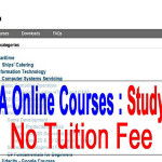Study 40+ Tesda Courses Online For Free No Tuition Fee this 2016 (Updated)