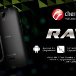 Cherry Mobile Rave Price, Specs Philippines