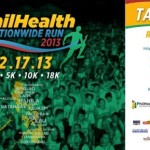 PhilHealth Nationwide Run 2013