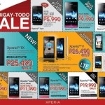 Sony Xperia Phones Price List Philippines 2013