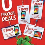 O+ Phones and Tablet Price List in Back To School Sale