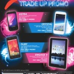 StarMobile Offers Used Phone Trade Up Promo