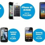 Smart Freedom Plan Offers iPhone 4S 64GB for P10900 Only