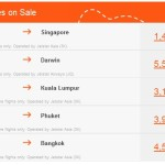 Jetstar Airways Manila to Parts of Asia and Australia Airfare Sale