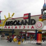 How to Get to Legoland Malaysia from Singapore, Tour Package