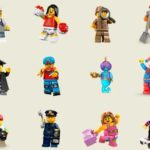 Lego Minifigures Now Available in Facebook Chat