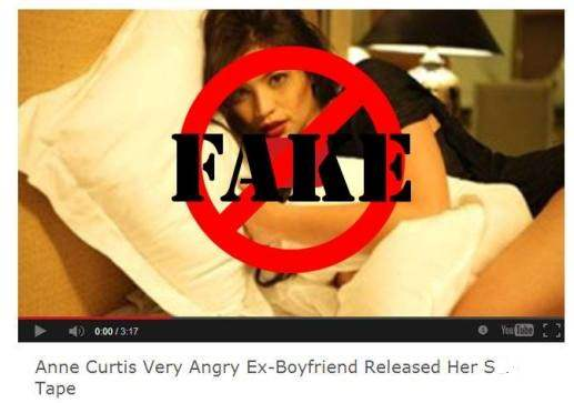 Anne Curtis Leaked Video