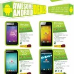 Cherry Mobile Android Phone Sale in Cebu this January 2014