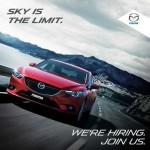 Mazda Philippines Job Opening January 2014