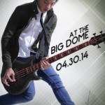 Daniel Padilla Birthday Concert April 2014, Ticket Price and Venue