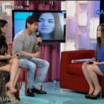 Deniece Cornejo Interview in Startalk February 2 2014 Full Video