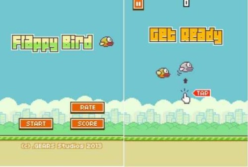 flappy bird for ios