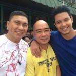 Wally Bayola is Back in Eat Bulaga February 8, 2014 Replay Video