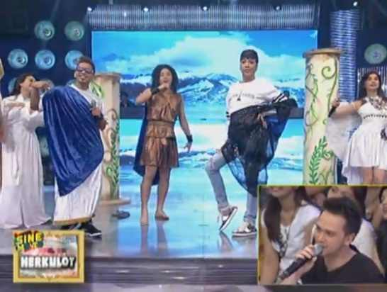 Its Showtime new dance craze