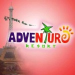 Eiffel Tower of the Philippines is at Adventure Resort in Norzagaray Bulacan