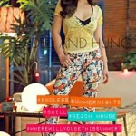 Angel Locsin Folded and Hung Summer Collection 2013 Pictures and Video