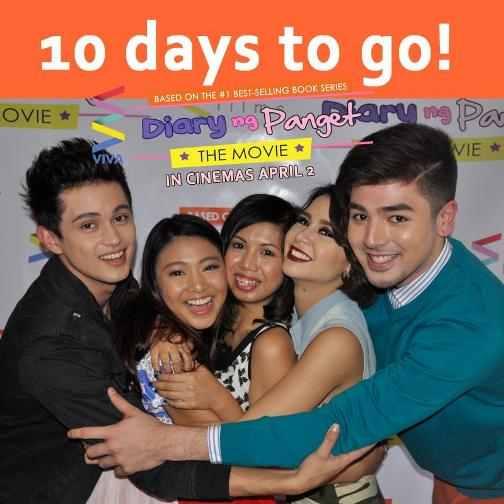 diary ng panget the movie