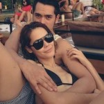 Chanel Olive Thomas, New Girlfriend of Jake Cuenca