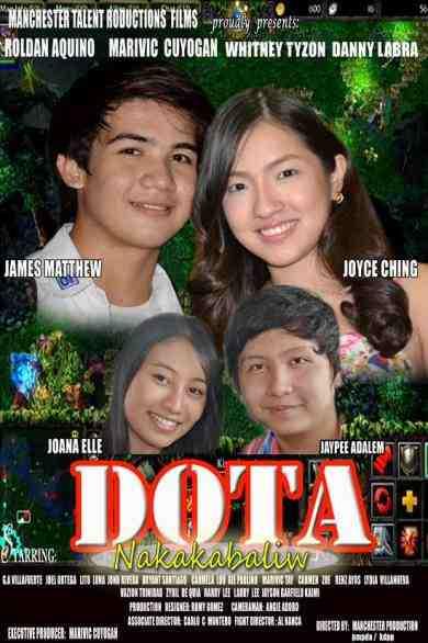 dota the movie