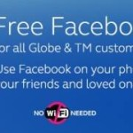 Free Facebook for Globe and Touch Mobile Subscribers (No WiFi Needed)
