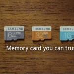 Samsung's Cute Robot MicroSD Card Commercial
