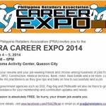 Job Fair in Trinoma Activity Center Quezon City on June 2014