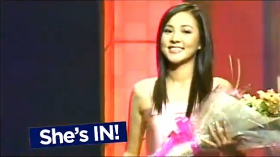 sandara park in pbb all in