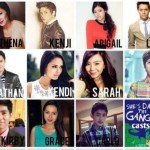 She's Dating The Gangster Movie Lead Casts Named