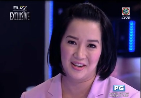 kris aquino message to herbert bautista
