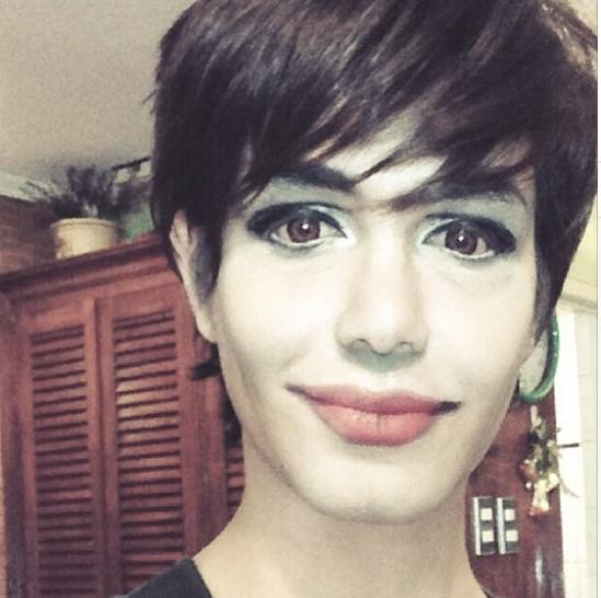 paolo ballesteros as anne hathaway