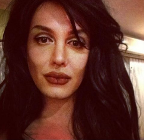 paolo ballesteros impersonates angelina jolie