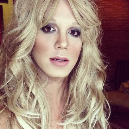 Paolo Ballesteros Makeup Transformation of Local and Hollywood Stars