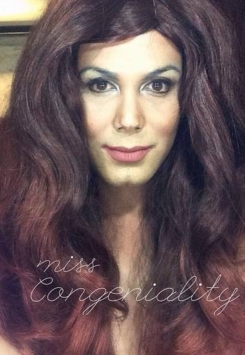 paolo ballesteros as sandra bullock