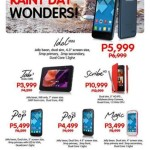 Alcatel One Touch Rainy Day Sale Price List June 2014