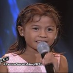 (Video) Lyca Gairanod Performs Dance with My Father Tagalog Version