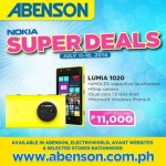 Nokia lumia promo philippines
