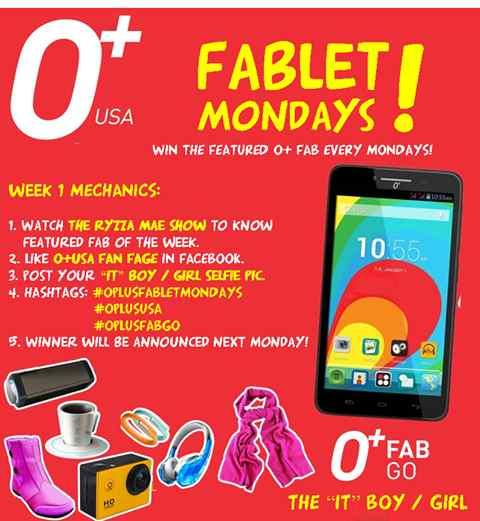 o plus fab week 1 mechanics