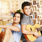 "Piolo and Inigo Pascual ""Brighter for You"" Duet, Is This the New Father and Son Song?"