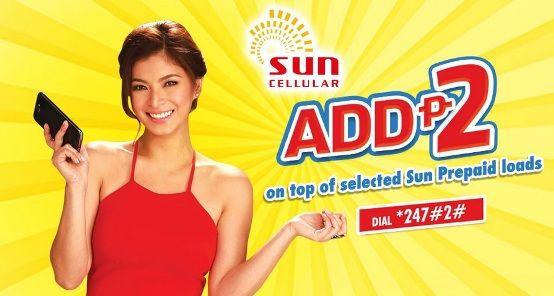 sun prepaid add2
