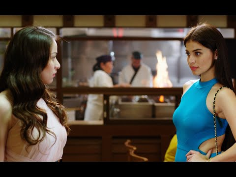 anne curtis and cristine reyes