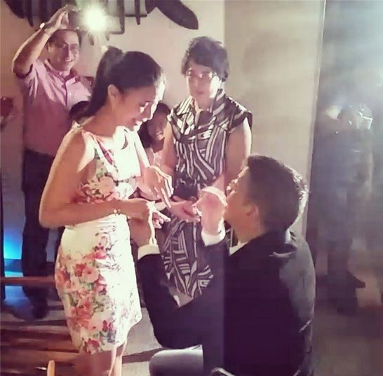chiz escudero and heart evangelista engaged