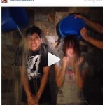 Replay Video KathNiel did the ALS Ice Bucket Challenge